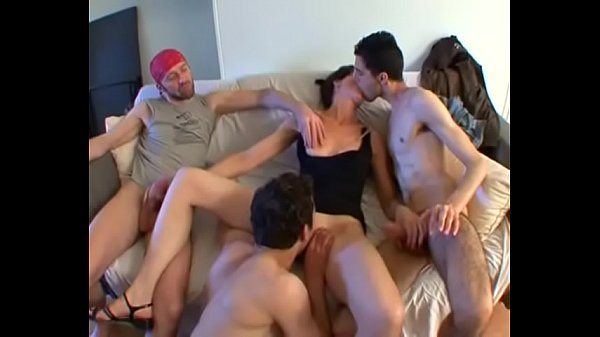 Mature, Group, Mature amateur