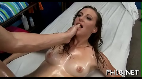 Hot massage, Deep suck