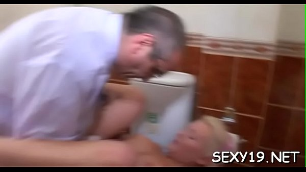 Fuck teacher, From behind, Fucking old, Behind fuck