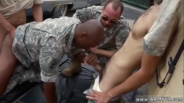 Punish, Army, Punished